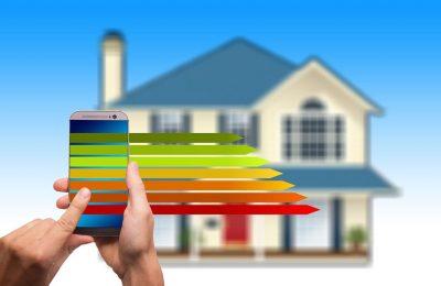 Czy chciałbyś żeby w twoim domu zawsze była odpowiednia temperatura?