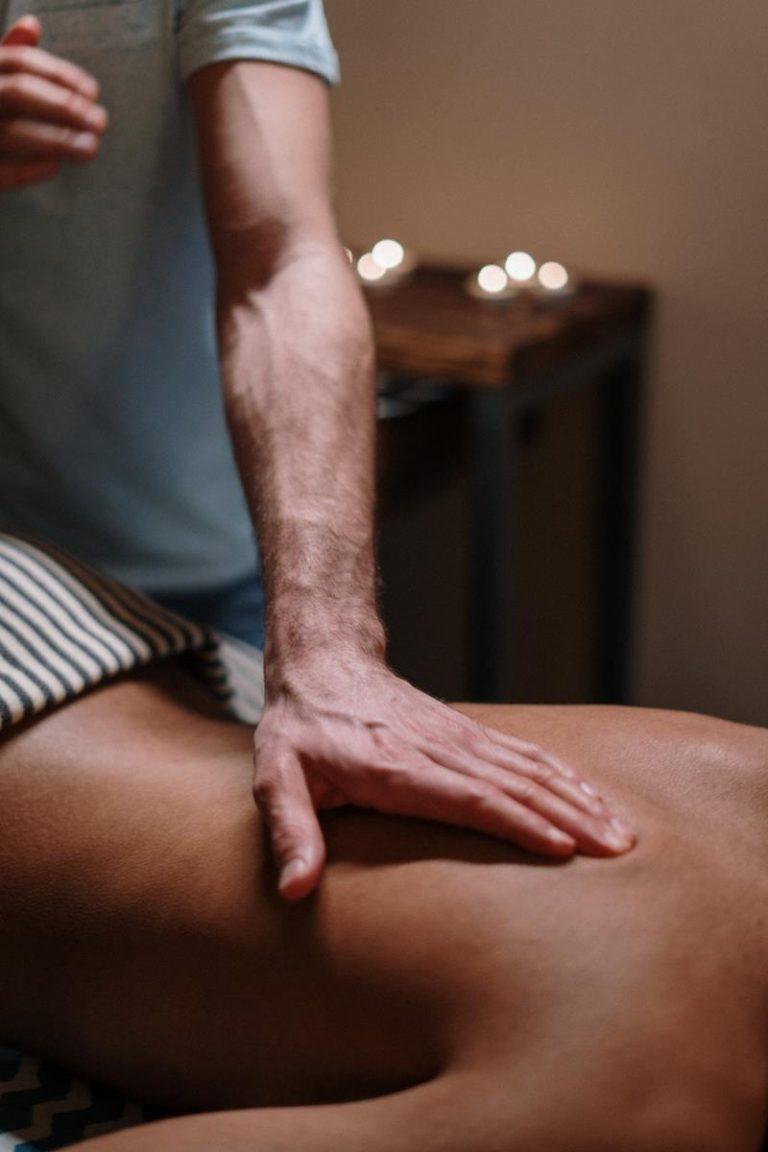 Nowoczesny masaż: porady i wskazówki dla każdego